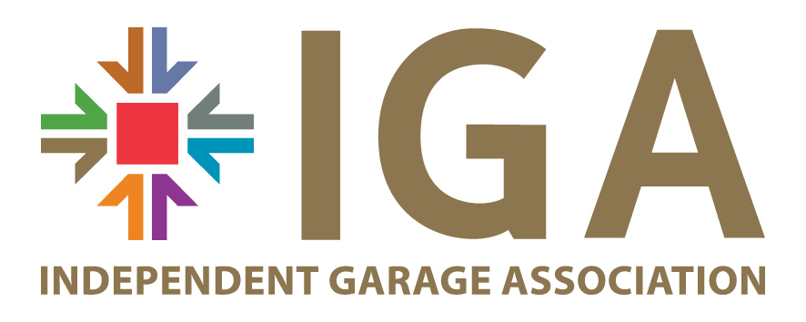 IGA INDEPENDENT GARAGE ASSOCIATION