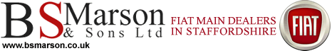 B S Marson And Sons Limited