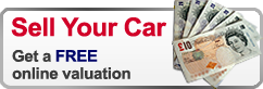 Sell Your Car. Get a FREE online valuation.