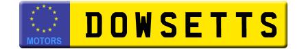 Dowsett Motors Ltd