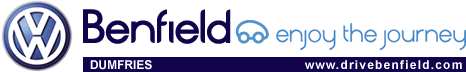 Benfield Volkswagen Dumfries