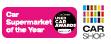 Logo of Carshop Doncaster