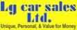 Logo of L G Car Sales