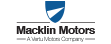 Logo of Macklin Motors Ford Dunfermline