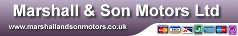 Marshall & Son Motors