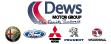 Logo of Dews Ford