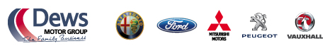 Dews Ford