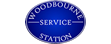 Logo of Woodbourne Service Station