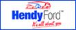 Logo of Hendy Ford Southampton