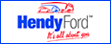 Logo of Hendy Ford Chichester