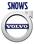 Logo of Snows Volvo Winchester