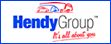 Logo of Hendy Group Portsmouth