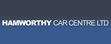 Logo of Hamworthy Car Centre Ltd