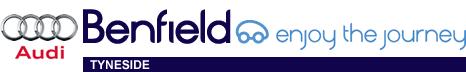 Tyneside Audi Silverlink