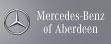Logo of Mercedes-Benz of Aberdeen