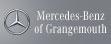 Logo of Mercedes-Benz of Grangemouth