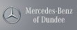 Logo of Mercedes-Benz of Dundee
