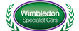 Logo of Wimbledon Specialist Cars