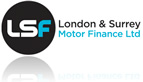 London & Surrey Motor Finance Ltd.
