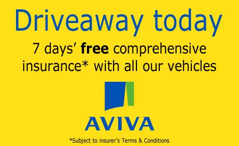 Aviva Motor Insurance P Os