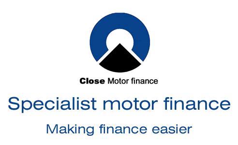 Close Motor Finance, specialist motor finance, making finance easier at Harlequin Motor Company of Morden, Surrey