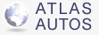 Logo of Atlas Autos Ltd