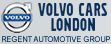 Volvo Cars West London