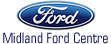 Logo of Midland Ford Centre Ltd