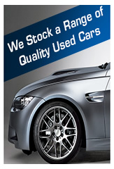 Little Car Company We stock a range of used cars.
