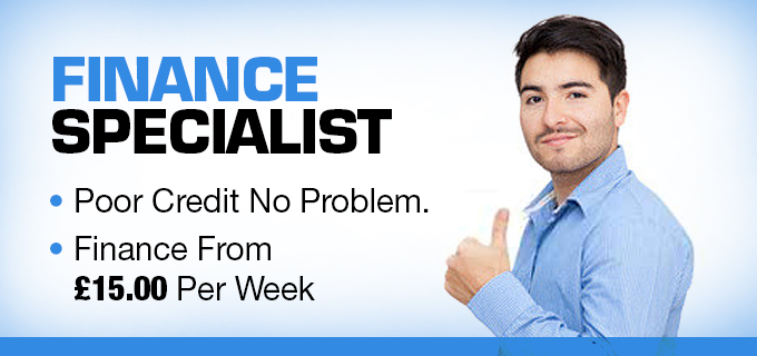 Little Car Company Poole. Finance specialist. Poor credit no problem. Finance from £15 per week.