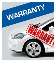 Little Car Company Warranty