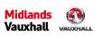 Logo of Midland Vauxhall