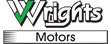 Logo of Wrights Motors Ltd