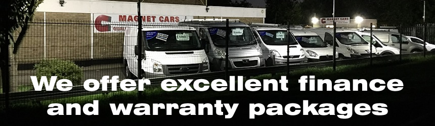Magnet Cars, Peterborough, Cambridgeshire. We offer excellent finance and warranty packages.