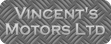 Logo of Vincents Motors Ltd