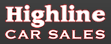 Logo of Highline Car Sales