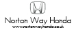 Logo of Norton Way Honda