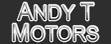 Logo of Andy T Motors