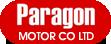 Logo of Paragon Motor Company