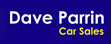 Logo of Dave Parrin Car Sales