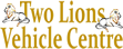 Logo of Two Lions Car Centre