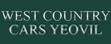 Logo of West Country Cars Yeovil