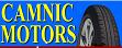 Logo of Camnic Motors Ltd