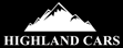Logo of Highland Cars