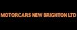 Logo of Motorcars New Brighton Ltd