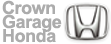 Logo of Crown Garage