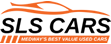 Logo of SLS Cars