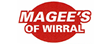 Logo of Magees Of Wirral Ltd