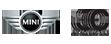 Logo of John Clark MINI Tayside