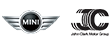 Logo of John Clark Mini Aberdeen
